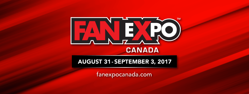 Fan Expo Canada Turns Toronto Upside Down With Ultimate Programming Lineup